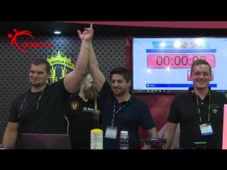 В Тайбэе завершился турнир G.Skill OC World Cup 2016