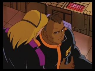 Космические агенты – 1 сезон, 7 серия. Присяге верны