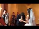 Кайрат Нуртас на свадьбе 2013