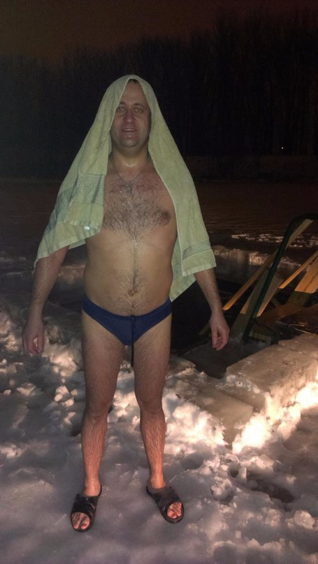 Александр Анискин | Белгород