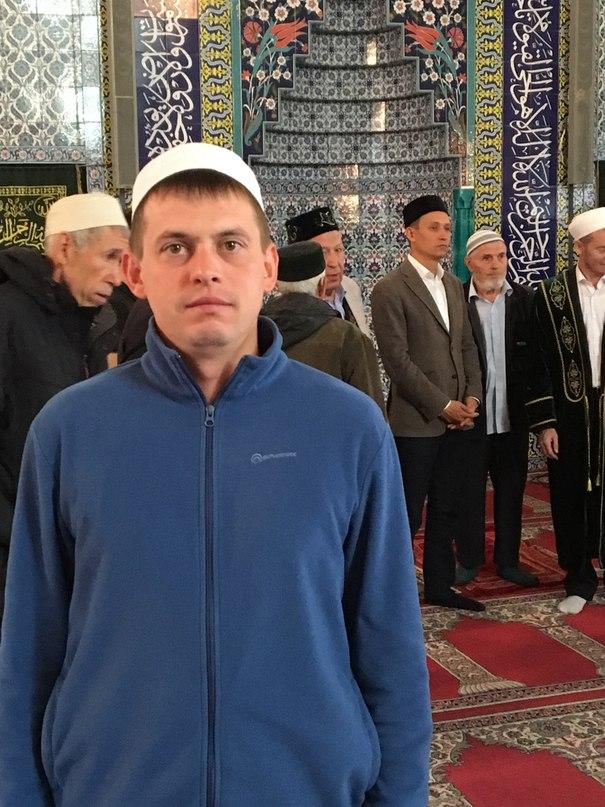 Руслан Мустафин | Альметьевск