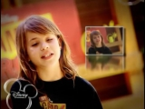 Disney Channel My camp rock La final. Lucia Gil Two Stars