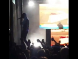Tyler, The Creator - THE BROWN STAINS | SANTA ANA, CA 03/04/16