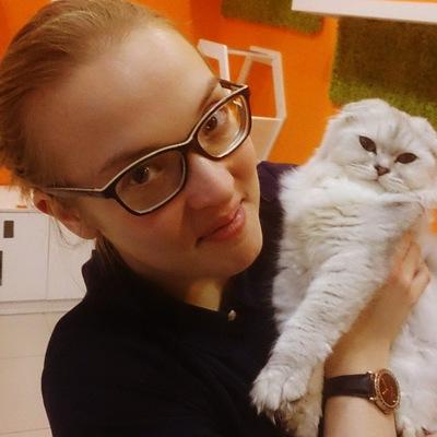 Мария Шипугина