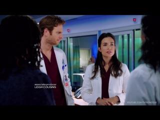 Медики Чикаго / Chicago Med 2x04 - Промо Full-HD
