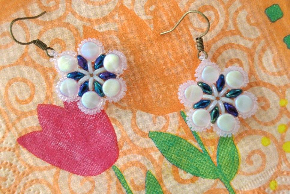 Альбом пользователя Eugenia: маленькие цветочки к 1 мая