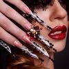 Курсы и наращивание ногтей Дарьи Кислинской