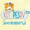 KotopesDV  интернет-зоомагазин Хабаровск