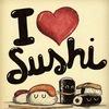 Суши-бар  I Love Sushi в Астрахани