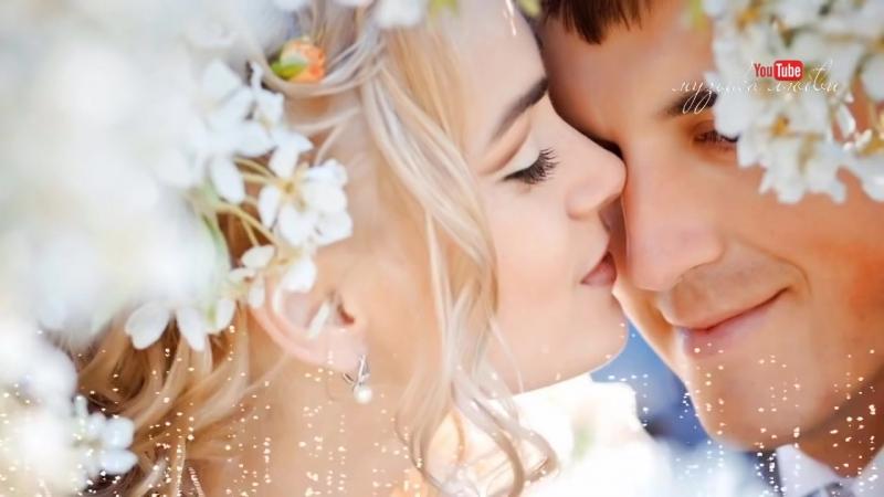 Красивый шансон 2015 Красивые песни о любви 1280x720
