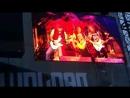 IRON MAIDEN Download Festival 2016 Paris Concert Complet