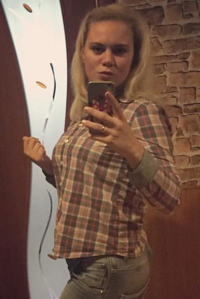 Марина Ярикова