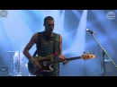 FIDLAR - Sabotage (Beastie Boys cover) - Sziget Festival 2016 HD