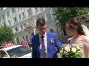 Незабываемая свадьба Олега и Виктории...8-920 662 09 02