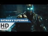Batman vs Superman Dawn of Justice New TV Spot #13 - Here I Am (2016) DC Superhero Movie HD