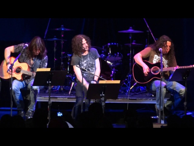 Stryper Tony Harnell - More Than A Feeling (Boston) - MORC 2013