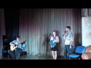 15 Сбор. ВАП. В. Егоров - Монолог дочки, или песенная  иллюстрация к проблеме акселерации