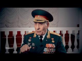 Люди России: Норат Тер-Григорянц о создании Вооружённых сил Армении