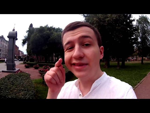 8 БЫТОВЫХ ОТЛИЧИЙ АМЕРИКИ И РОССИИ!