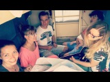 Instagram video by Julia Beretta / Юлия Беретта • Aug 2, 2016 at 6:56am UTC