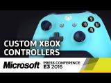 Сборка пользовательских контроллеров Xbox
