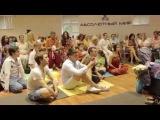 Бхактиведанта Шуддхадвайти Свами - Ценность человеческой жизни