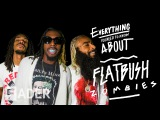 Flatbush Zombies Everything You Need To Know by FADER