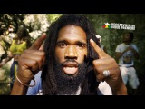 Jahriffe - Rasta Can't Fade [Official Video 2016]