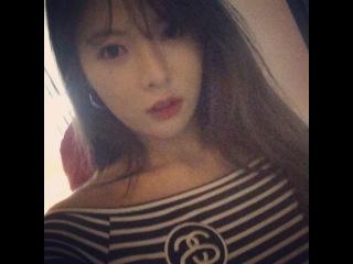 160507 Hyuna - Instagram