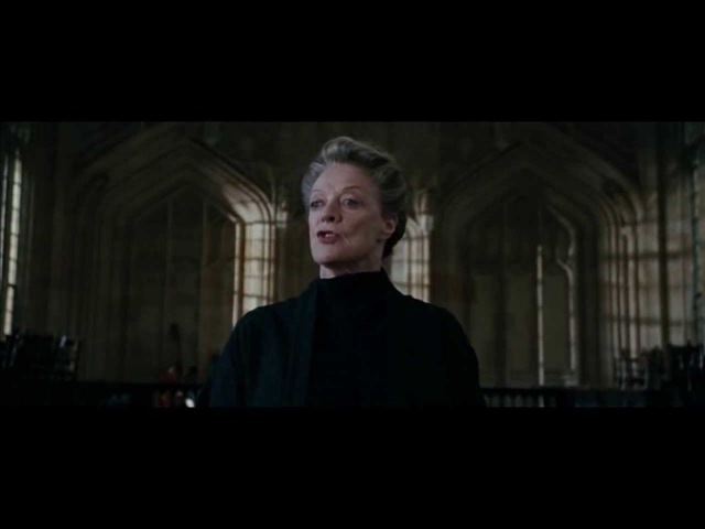 Harry Potter Remix - McGonagall Babbling Bumbling Band Of Baboons