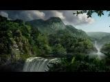 B-complex - Amazon rain HD