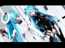 【MMD】Chimera/ キメラ - TDA Exlium Miku EDIT HD 1080p