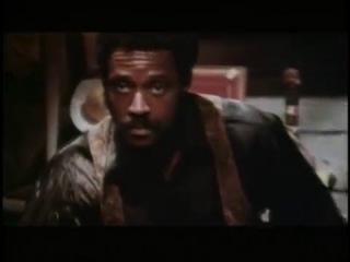 Sweet Sweetback's Baadasssss Song (1971) [TRAILER] Blaxploitation