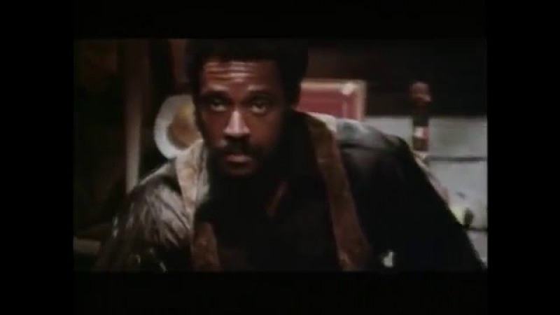 Sweet Sweetback's Baadasssss Song (1971) [TRAILER] Blaxploitation