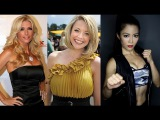 Top 10 Hollywood Actress In Bollywood Movies