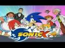 Sonic X Jetix intro