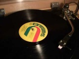 Johnny Clarke - Jah Love Is With I