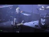 Yellowcard in Moscow (live)  03.12.2016  part 1