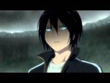 Грустный клип аниме по бездомный бог