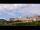 Assisi Italy Basilica of St Francis