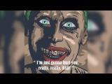 Tutorial Vector Vexel Joker Adobe Photoshop Time Lapse | King Arnanda