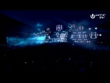 Don't Let Me Down (Hardwell &amp Sephyx Remix) Live @ Ultra Europe