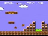 Super Mario Bros: Flagpole music glitch