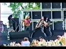 Motley Crue - Live in Ohio 1987 - FULL SHOW