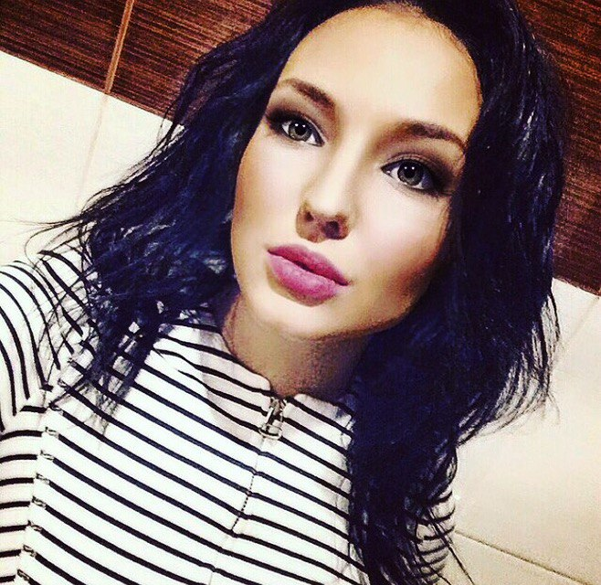 Irina Maksimovna, Москва - фото №14