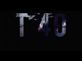 Dj Tapolsky Birthday T 40 festival 1.10, T 40 @Sentrum. Kyiv