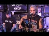 Fall Out Boy - Uma Thurman Acoustic