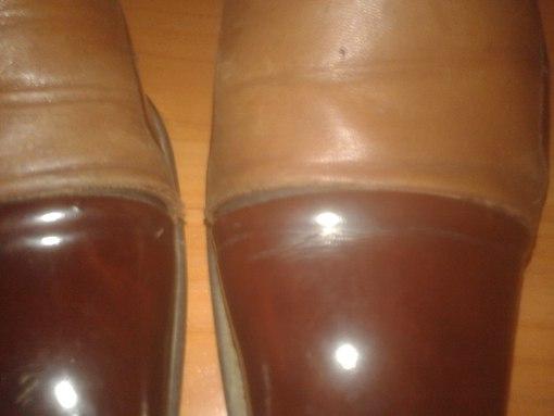 Забродные ботинки кола салмон купить