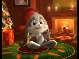 Новогодняя песня зайца Шнуфеля=) Schnuffel - Weihnachtslied