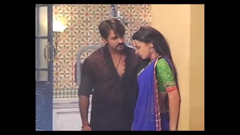 Rangrasiya _ Rudra makes Paro cry